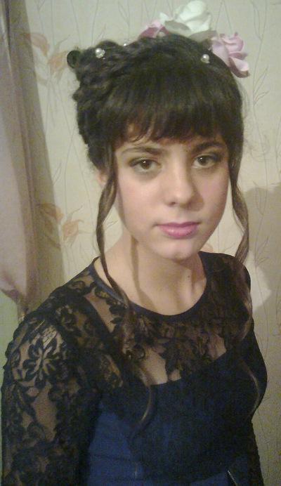 Олечка Ежаковская, 26 ноября , Петриков, id194284058