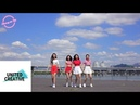 CHERRY ON TOP - HI FIVE Dance/Hangang version