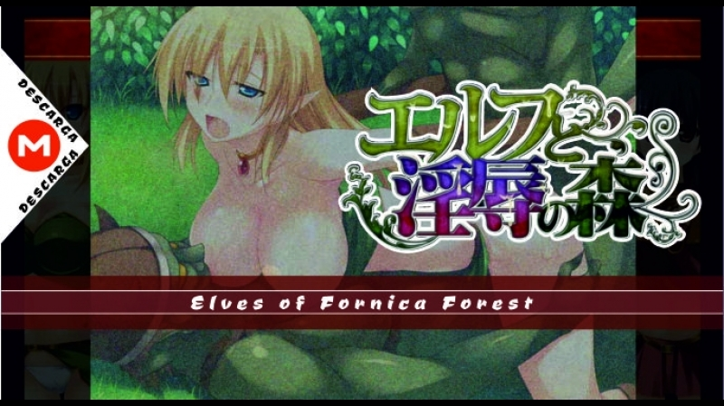 Elves of Fornica Forest「Galeria」「ACT」 ► 18 ◄ MG MF