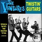 The Ventures альбом Twistin' Guitars