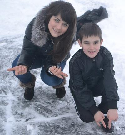 Эльдар Гурбанов, 23 февраля , Самара, id189910894
