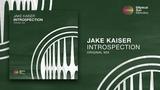 Jake Kaiser - Introspection ( Original Mix ) OUT NOW