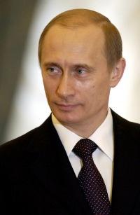Владимир Путин, 2 ноября 1992, Кызыл, id176052594