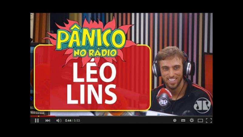 Léo Lins lê redação do Enem no Pânico e diz não se arrepender da piada | Pânico