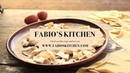 Fabio's Kitchen: Episode 1, Quick Fresh Pasta Dough