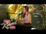 Ingrid Michaelson Performs