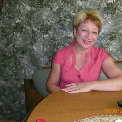 Людмила Лутфуллина, Краснодар, id209175670