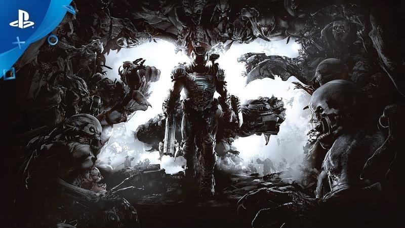 DOOM Eternal - 25 Years of DOOM | PS4