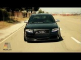 Audi Love: Adam Woodhams's B7 S4 DTM