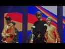 181012 Фанкам с выступления Stray Kids с песней Grow up (Фокус на Феликса) на Spotify on Stage в Джакарте.
