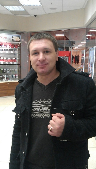 Сергей Елчев, 14 июня 1981, id6535853
