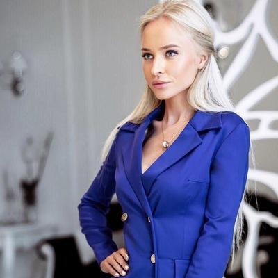 Катя Брайтон