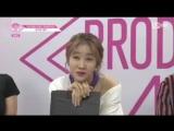 [TV SHOW] SOYOU & BORA @ Produce 48 (ep.6)