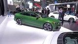 Audi RS 5 Sportback Обзор Павла Блюденова