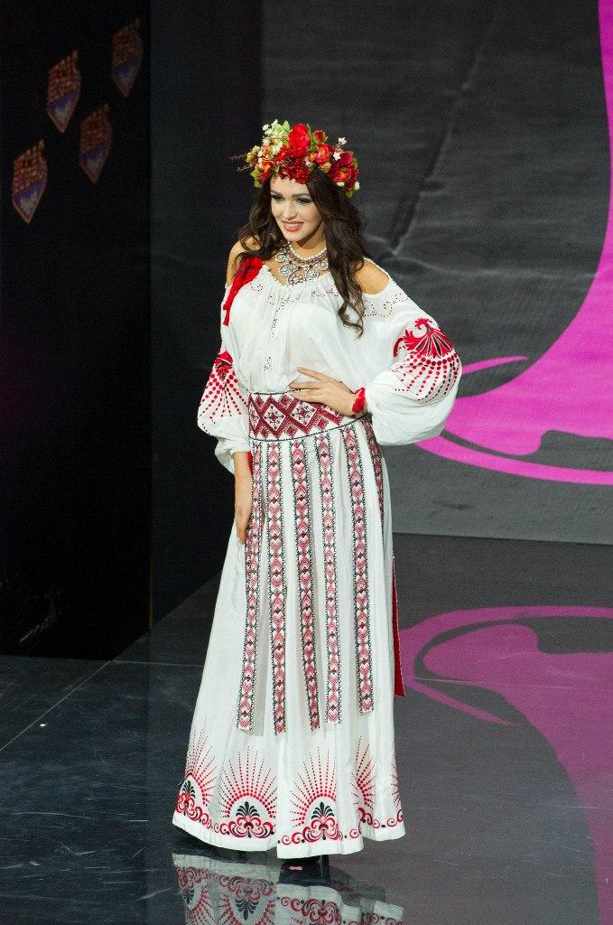 Белорусские национальные платья