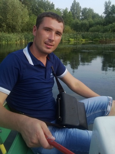 Дамир Авзалов, 10 апреля 1991, Сарапул, id95622099