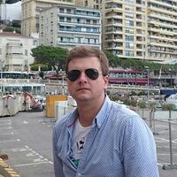 Аватар Игоря Запольского