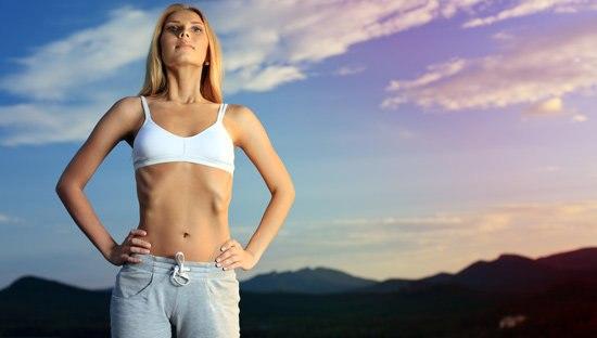 30 дневный курс похудения с джиллиан майклс