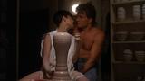 Ghost (Patrick Swayze, Demi Moore)1990