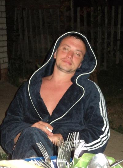 Олег Гнедков, 16 января , Самара, id54340016