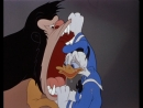 Дональд Дак и племянники - Дональд Дак и горилла (31.3.1944) HD720 (Donald Duck and the Gorilla)