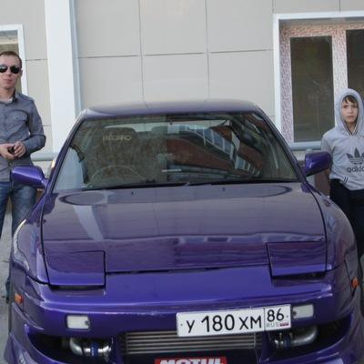 Данил Хохлов, 13 октября , Сургут, id228945599