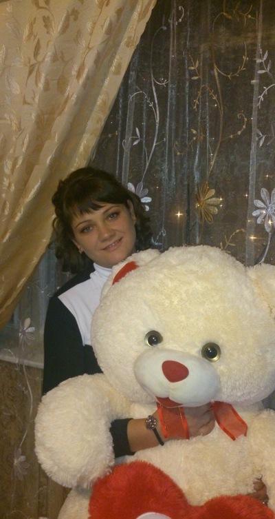 Юлечка Терентьева, 16 июня 1996, Москва, id141135883