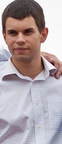 Саня Серов, 30 апреля 1997, Волгоград, id179533411