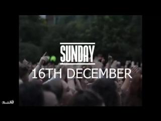 Just added a 2nd night at vicar street, dublin, december 16th!