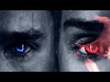 Game Of Thrones .. ICE + FIRE Daenerys Targaryen &amp Jon Snow