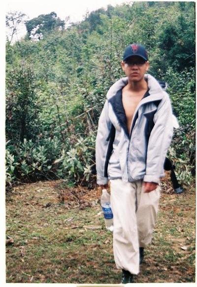 Hoàng Nam, 17 апреля 1991, id213710160