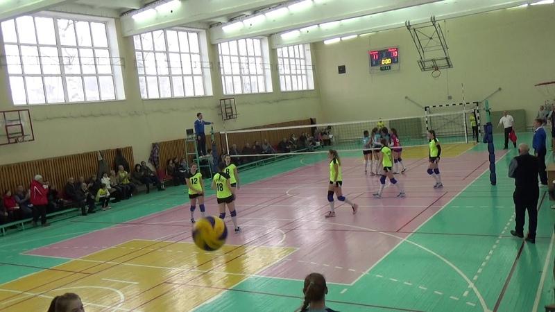 11 тур Италмас-ИжГТУ (Ижевск) - Брянск (Брянск) 1 партия (2 игра)