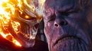 Призрачный Гонщик убьёт Таноса в Мстителях 4