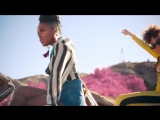 Janelle Monae - PYNK Emotion Picture extended