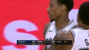 DeMar DeRozan CLUTCH SHOT Grizzlies vs Spurs November 21 2018