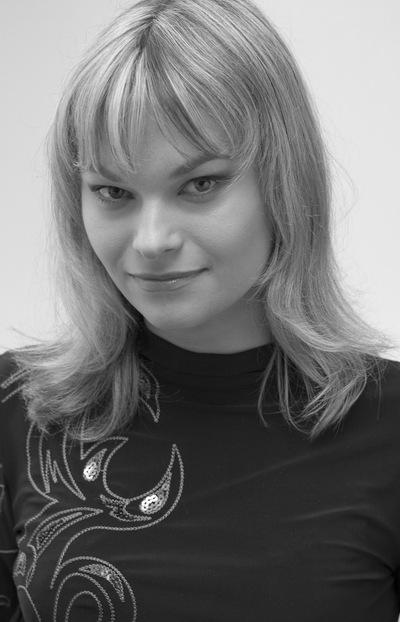 Юлия Антохина, 6 апреля , Москва, id9856194