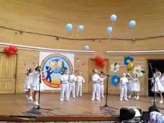 День защиты детей Севастополь 30.05.2014