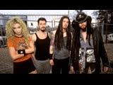 WHITE ZOMBIE ( Rob Zombie ) - LIVE Hollywood Rock Festival 1996 Mtv