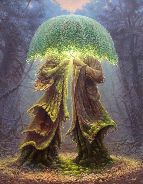 Картинки на магическую тематику - Страница 11 75w3nrojPbk