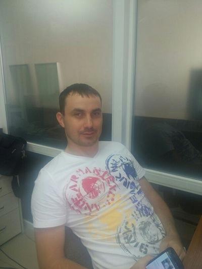 Денис Ахимов, 10 декабря 1983, Владивосток, id1489077