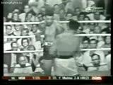 Muhammad Ali - Alonzo Johnson