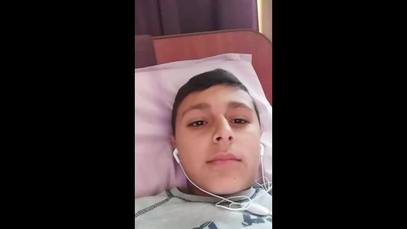 Жан Ансаров - Live