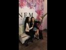 NEM Fashion - IG Stories