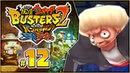 Yo-kai Watch Busters 2 - Sword and Magnum Part 12 BIG BOSS TATTLETERROR! Nintendo 3DS Gameplay
