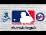 Kansas City Royals vs Minnesota Twins 09.07.2018 AL MLB 2018 (13)