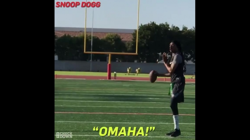 Snoop Dogg says OMAHA