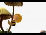 Она вернулась! / «Пчелка Майя» / Новый мультфильм в 3D / Смотреть онлайн русский тизер