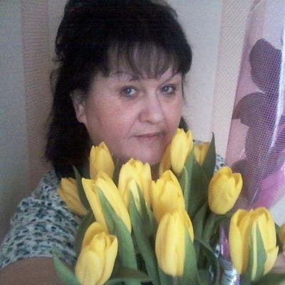 Галина Иващенко, 29 января , Урюпинск, id134332418