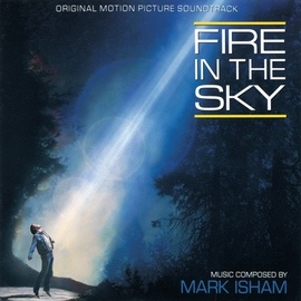 Mark Isham альбом Fire In The Sky