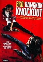 BKO: Bangkok Knockout (2010) - Latino